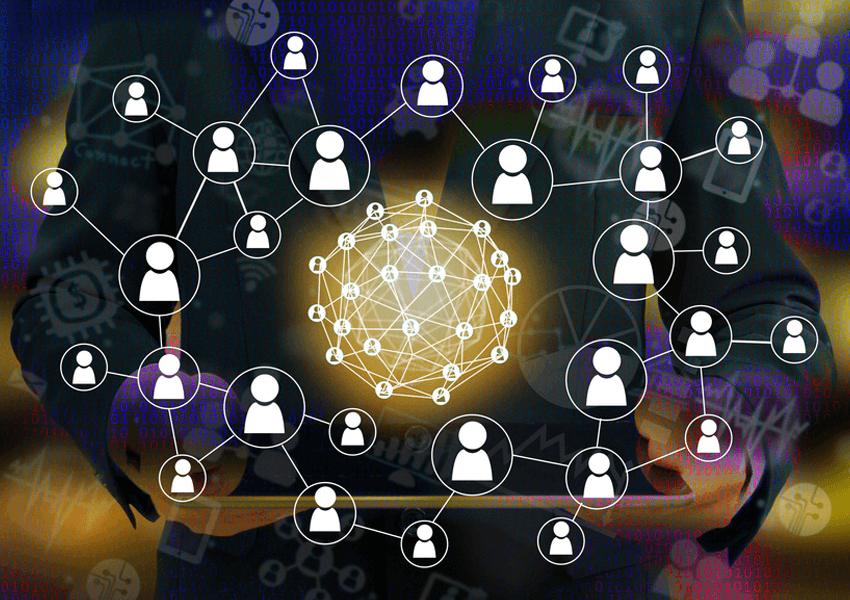 Die Blockchain-Technologie und Industriezweige