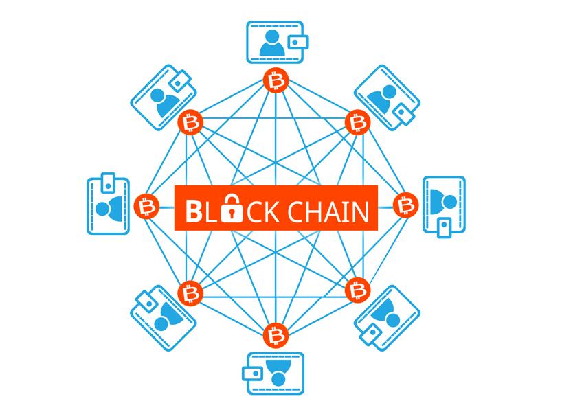 Blockchain, Smart Contracts und ihre anwendung